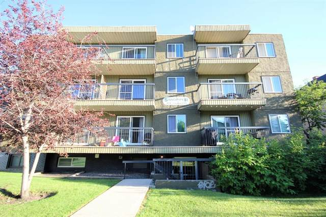 1613 11 Avenue SW #101, Calgary, AB T3C 0N3 (#A1017672) :: Redline Real Estate Group Inc
