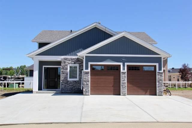 35468 Range Road 30 #7082, Rural Red Deer County, AB T4G 0M3 (#A1017673) :: Redline Real Estate Group Inc