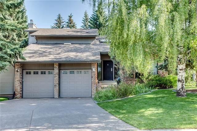 420 Varsity Estates Place NW, Calgary, AB T3B 3B9 (#A1017711) :: Redline Real Estate Group Inc