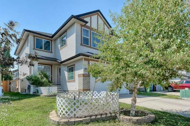 265 Evansmeade Circle NW, Calgary, AB T3P 1B4 (#A1017715) :: Redline Real Estate Group Inc