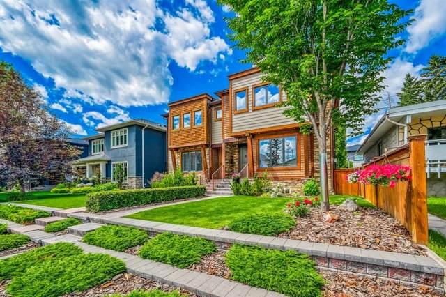 2605 24A Street SW, Calgary, AB T3E 1W2 (#A1017752) :: Redline Real Estate Group Inc