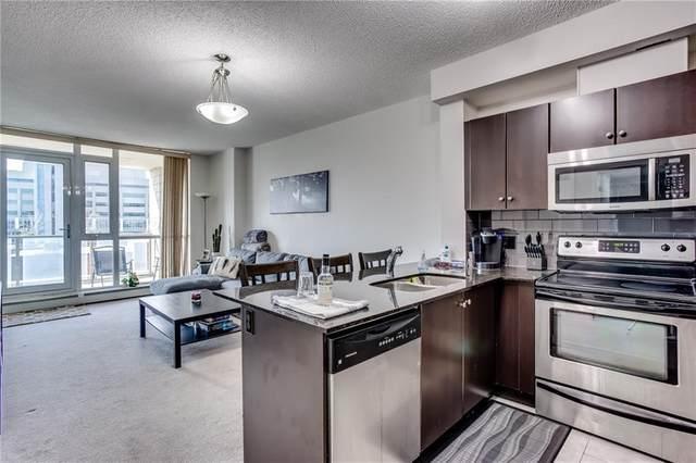 325 3 Street SE #309, Calgary, AB T2G 0T9 (#A1017778) :: Redline Real Estate Group Inc