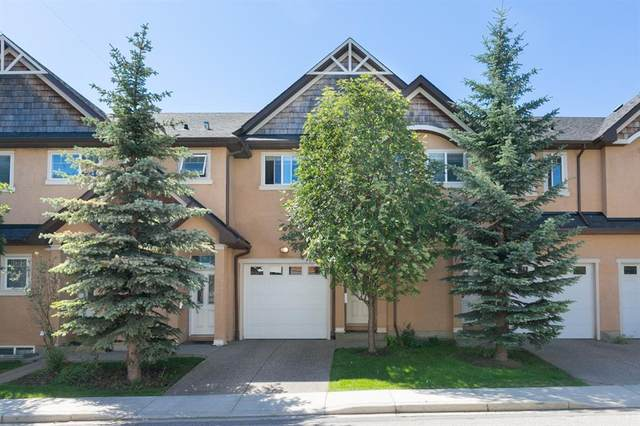 151 23 Avenue NW, Calgary, AB T2M 4L4 (#A1017785) :: Redline Real Estate Group Inc