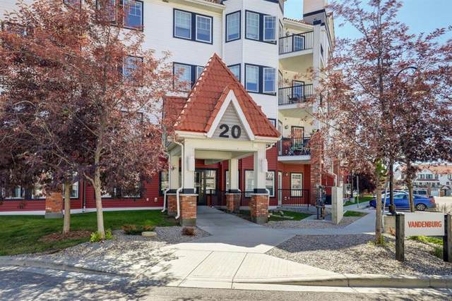 20 Royal Oak Plaza NW #333, Calgary, AB T3G 0C1 (#A1017834) :: Redline Real Estate Group Inc