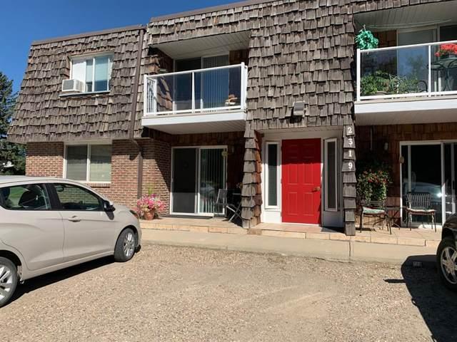 2319 19 Street S #4, Nanton, AB T0L 1R0 (#A1017884) :: Redline Real Estate Group Inc