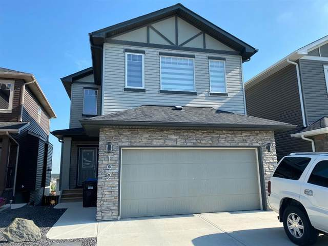 192 Sherview Grove NW, Calgary, AB T3R 1R3 (#A1017943) :: Redline Real Estate Group Inc
