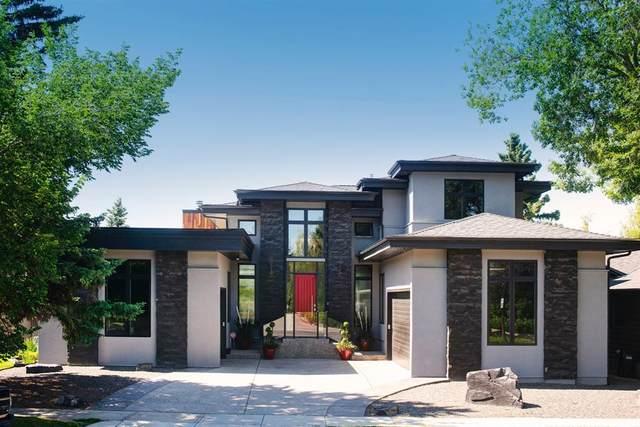 1811 Palliser Drive SW, Calgary, AB T2V 4C4 (#A1018067) :: Calgary Homefinders