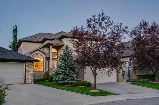 38 Elkton Way SW, Calgary, AB T3H 4Y8 (#A1018095) :: Redline Real Estate Group Inc