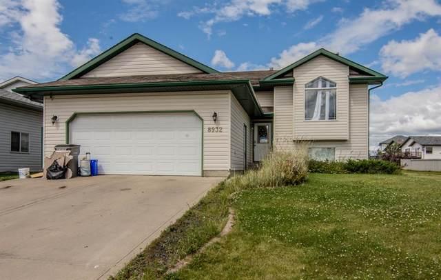 8932 113 Avenue, Grande Prairie, AB T8X 1M4 (#A1018107) :: Canmore & Banff