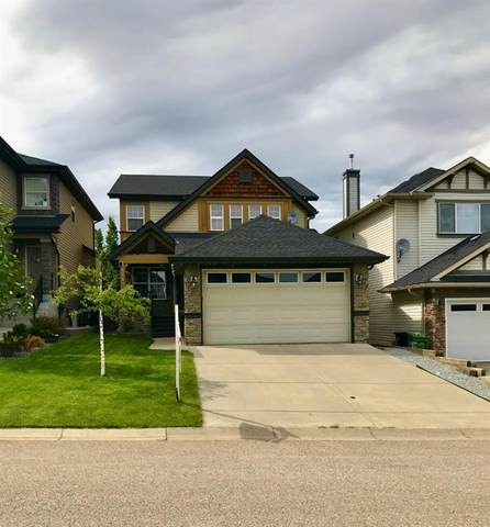 130 Kincora Manor NW, Calgary, AB T3R 1N8 (#A1018120) :: Redline Real Estate Group Inc