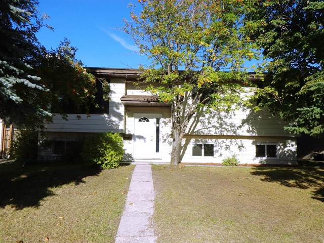 148 Mclevin Crescent, Red Deer, AB T4R 1S9 (#A1018123) :: Canmore & Banff