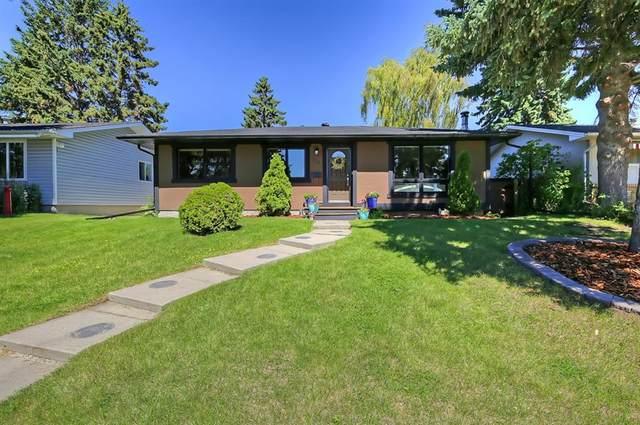 532 Athlone Road SE, Calgary, AB T2H 1V7 (#A1018127) :: Redline Real Estate Group Inc