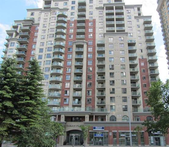 1111 6 Avenue SW #205, Calgary, AB T2P 5M5 (#A1018132) :: Redline Real Estate Group Inc
