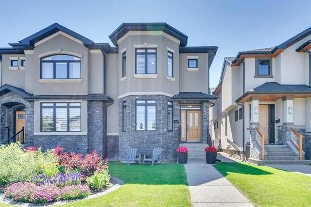 2437 28 Avenue SW, Calgary, AB T2T 1L1 (#A1018168) :: Redline Real Estate Group Inc