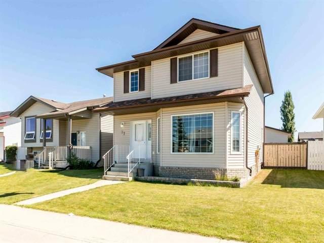 37 Drummond Avenue, Red Deer, AB T4R 3E1 (#A1018169) :: Team J Realtors