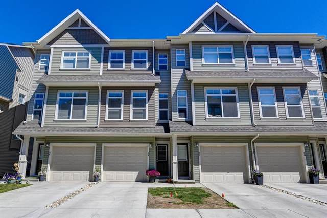 94 Legacy Path SE, Calgary, AB  (#A1018208) :: Redline Real Estate Group Inc