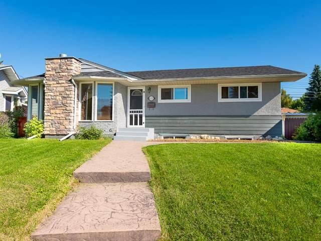 9727 Austin Road SE, Calgary, AB T2J 0Z1 (#A1018335) :: Redline Real Estate Group Inc