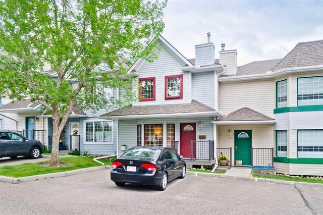 42 Patina Point SW, Calgary, AB T3H 3J7 (#A1018394) :: Redline Real Estate Group Inc