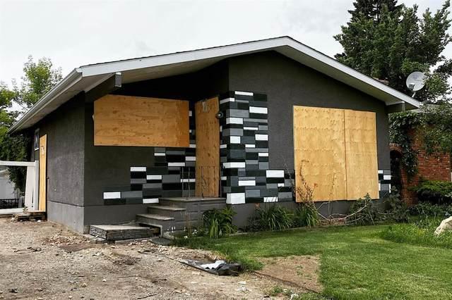 2227 47 Street SE, Calgary, AB T2B 1L5 (#A1018419) :: Redline Real Estate Group Inc