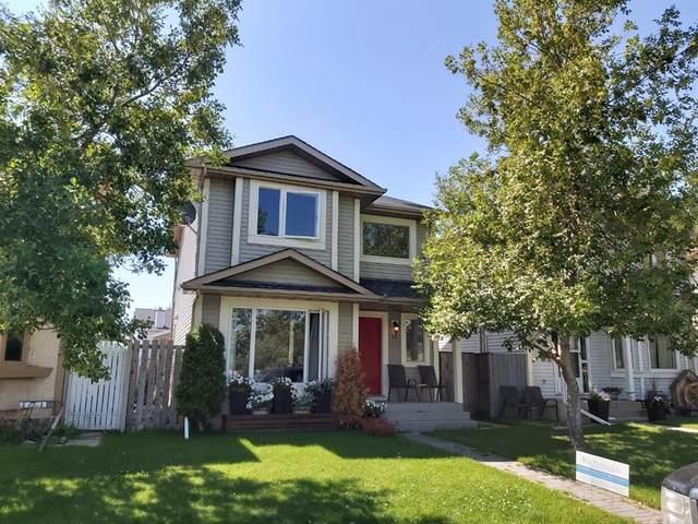 35 Erin Green Way SE, Calgary, AB  (#A1018425) :: Redline Real Estate Group Inc