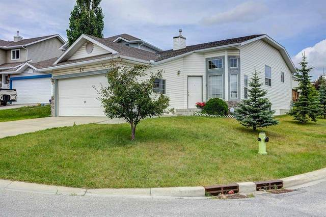 74 Arbour Stone Rise NW, Calgary, AB T3G 4N3 (#A1018446) :: Calgary Homefinders