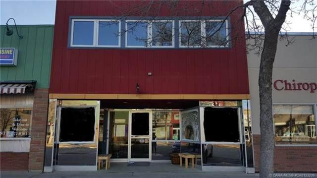 4937 50 Street, Camrose, AB T4V 1P9 (#A1018454) :: Redline Real Estate Group Inc