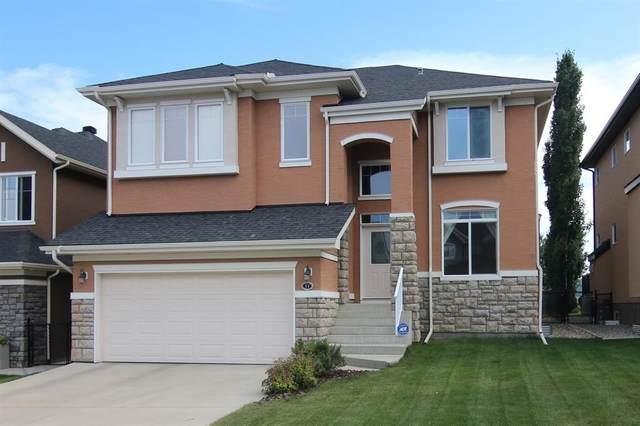 17 Tuscany Estates Terrace NW, Calgary, AB T3L 0C4 (#A1018457) :: Redline Real Estate Group Inc
