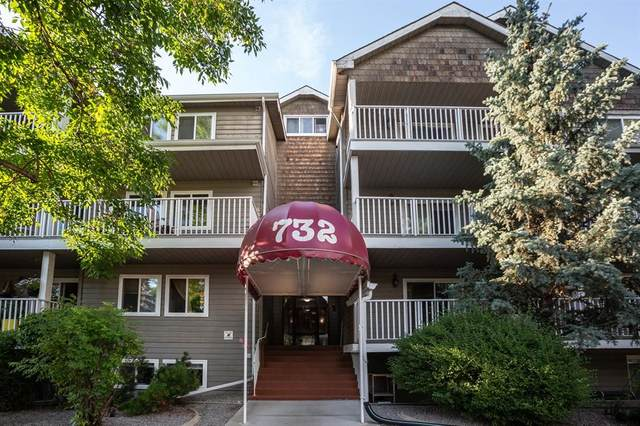 732 57 Avenue SW #403, Calgary, AB T2V 0H4 (#A1018463) :: Redline Real Estate Group Inc