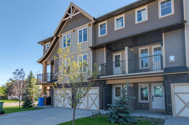 2826 1 Street NW, Calgary, AB T2M 4X8 (#A1018508) :: Redline Real Estate Group Inc