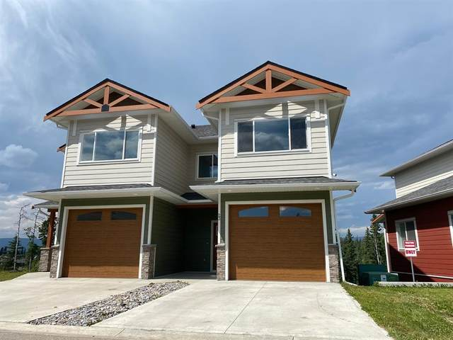 214 Mcardell Drive #23, Hinton, AB T7V 0A9 (#A1018524) :: Redline Real Estate Group Inc