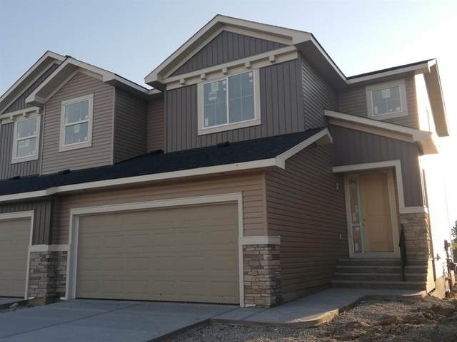 237 Marina Key, Chestermere, AB T1X 1Y6 (#A1018550) :: Redline Real Estate Group Inc