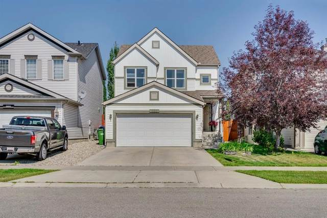 868 Copperfield Boulevard SE, Calgary, AB T2Z 4S1 (#A1018554) :: Redline Real Estate Group Inc