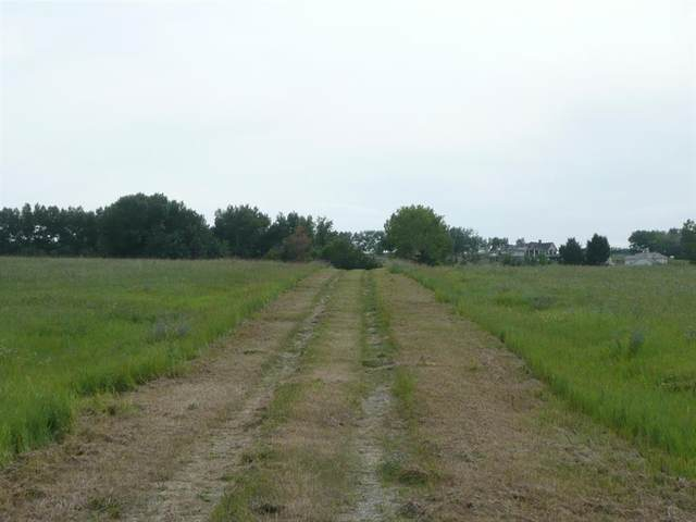 20037 Dewinton Riding Club Road E, Rural Foothills County, AB T0L 0X0 (#A1018574) :: Canmore & Banff