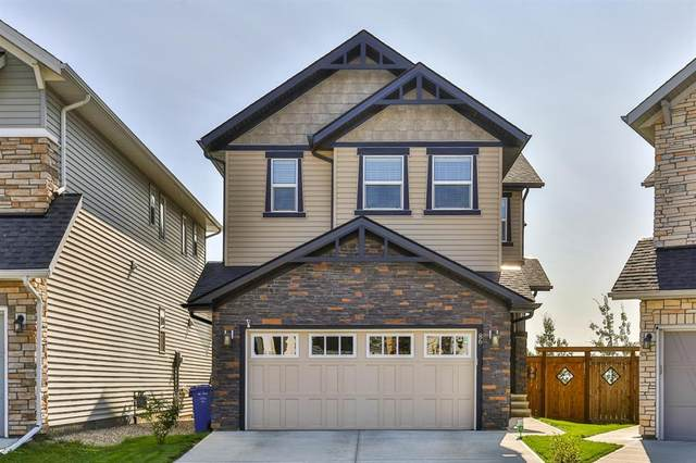 86 Nolanfield Road NW, Calgary, AB T3R 0J4 (#A1018616) :: Canmore & Banff
