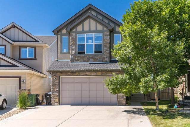 212 Aspen Hills Close SW, Calgary, AB T3H 0C8 (#A1018647) :: Redline Real Estate Group Inc
