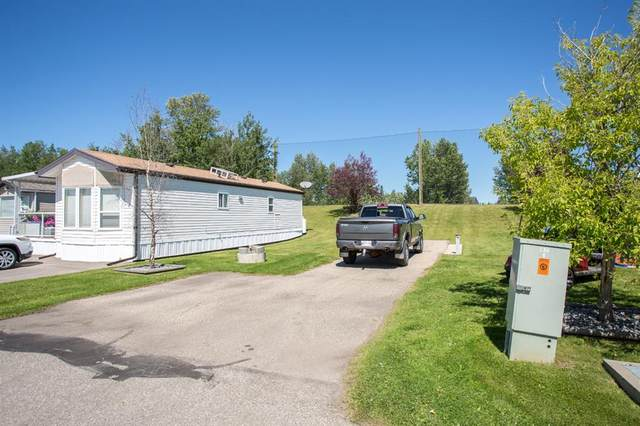 25074 South Pine Lake Road #3009, Rural Red Deer County, AB T0M 1R0 (#A1018672) :: Canmore & Banff