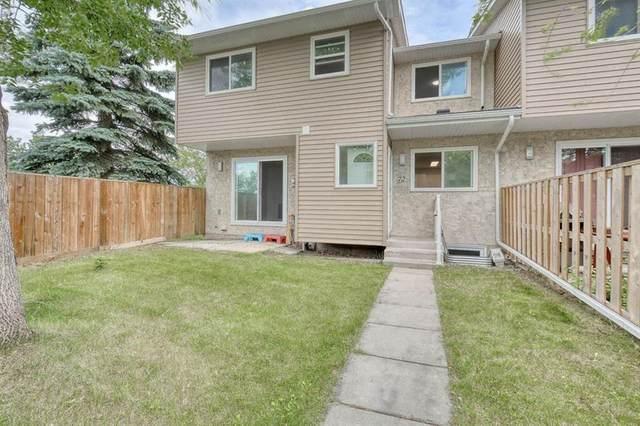 5520 1 Avenue SE #72, Calgary, AB T2A 5Z7 (#A1018683) :: Redline Real Estate Group Inc