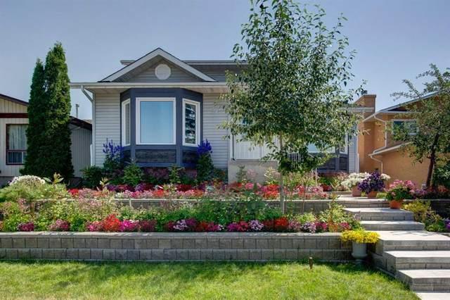 56 Mckinley Rise SE, Calgary, AB T2Z 1W1 (#A1018717) :: Redline Real Estate Group Inc