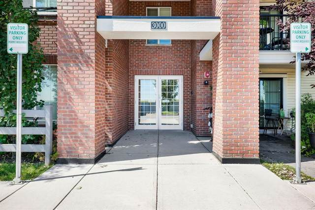 755 Copperpond Boulevard SE #3109, Calgary, AB T2S 0A6 (#A1018740) :: Redline Real Estate Group Inc