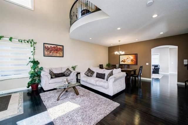 269 Saddlelake Drive NE, Calgary, AB T3J 0N8 (#A1018750) :: Redline Real Estate Group Inc