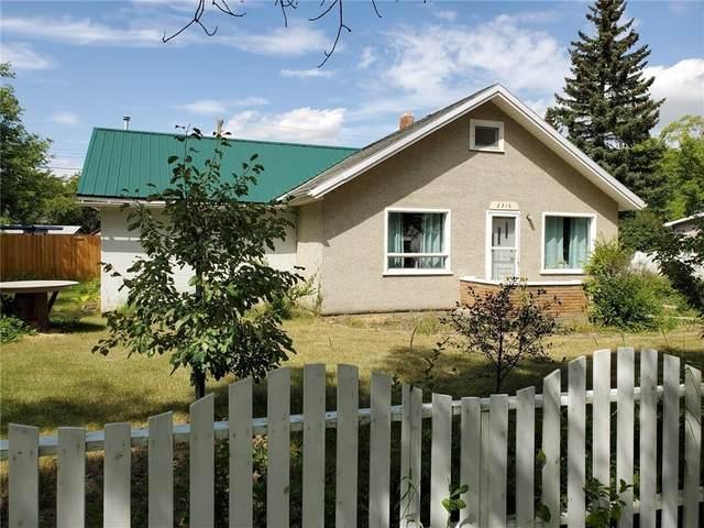 2216 22 Street, Nanton, AB T0L 1R0 (#A1018755) :: Redline Real Estate Group Inc