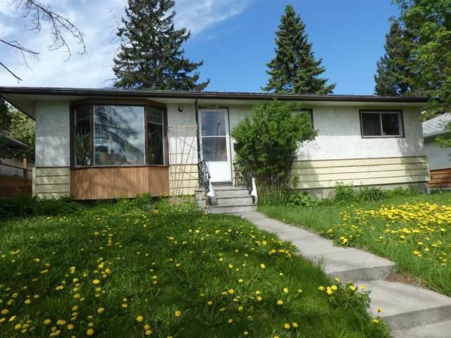 2011 39 Street SE, Calgary, AB T2B 1A4 (#A1018794) :: Redline Real Estate Group Inc