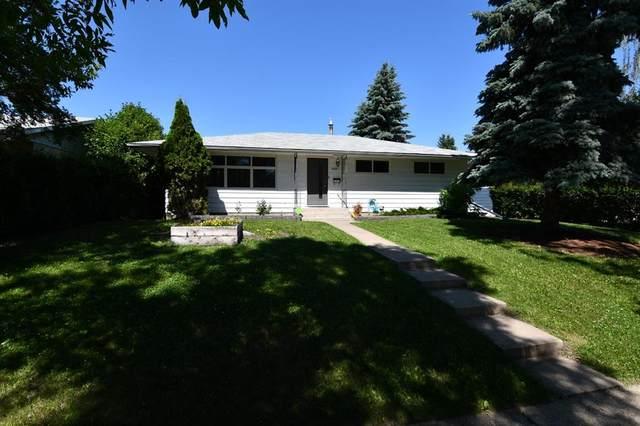 6222 44B Avenue, Camrose, AB T4V 0B6 (#A1018815) :: Western Elite Real Estate Group