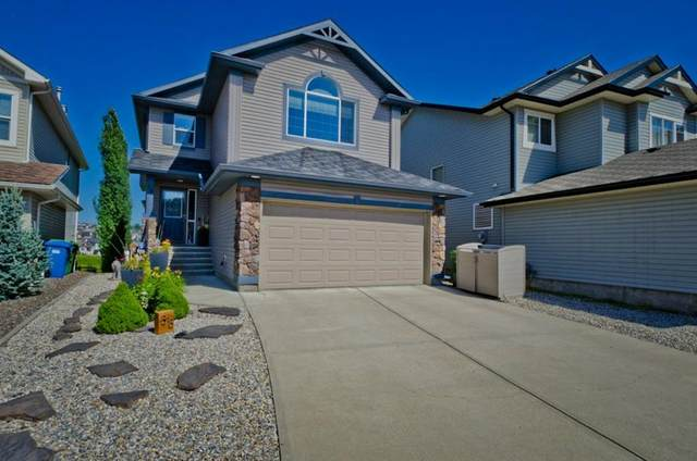 38 Tuscany Valley Hill NW, Calgary, AB T3L 2K4 (#A1018816) :: Redline Real Estate Group Inc