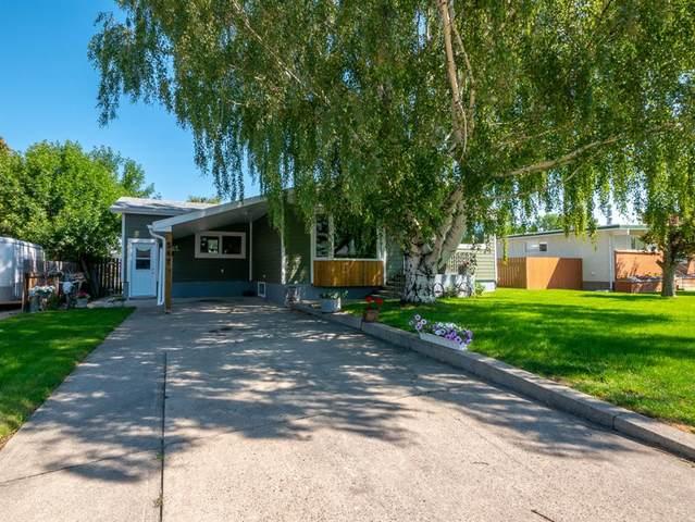 547 29 Street, Fort Macleod, AB T0L 0Z0 (#A1018818) :: Redline Real Estate Group Inc