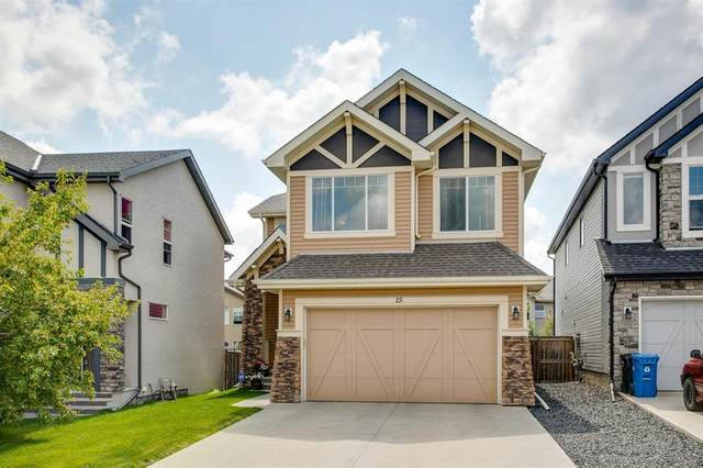 15 Aspen Hills Manor SW, Calgary, AB T3H 0G6 (#A1018842) :: Redline Real Estate Group Inc