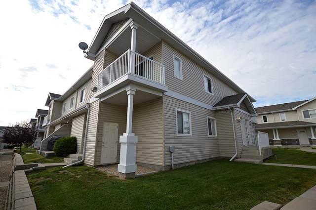 8640 103 Avenue B204, Grande Prairie, AB T8X 0B5 (#A1018867) :: Canmore & Banff