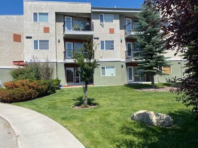 69 Springborough Court SW #202, Calgary, AB T3H 5V5 (#A1018896) :: Redline Real Estate Group Inc