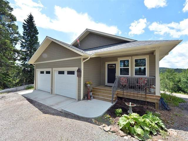 40 Horseshoe Bend, Rural Foothills County, AB T0L 1K0 (#A1018951) :: Calgary Homefinders