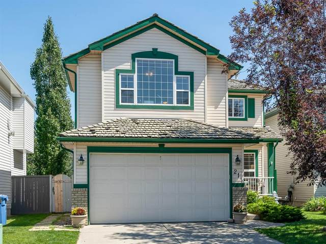 21 Douglas Woods Gardens SE, Calgary, AB T2Z 3A9 (#A1018967) :: Redline Real Estate Group Inc